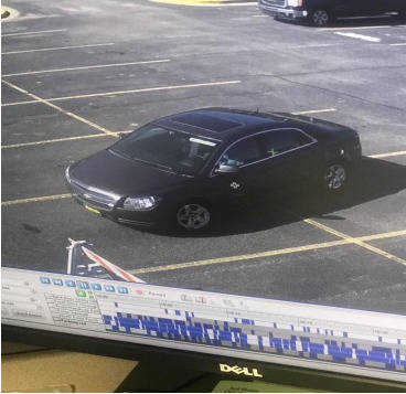 Updates released on Friday robbery