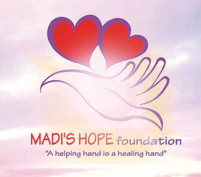 Community invited to make 'Madi's Day of Hope' a success