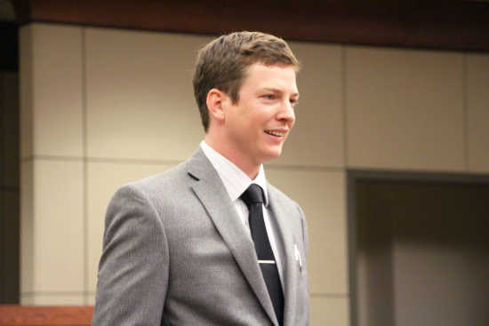 Local News: Greene County's first Magistrate Judge sworn in