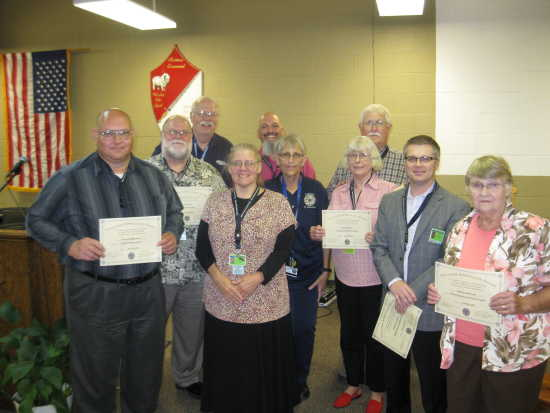 Local News: Wabash Valley Correctional Facility recognizes