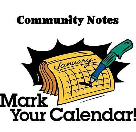 Community News Community Notes 2 4 20 Greene County Daily World