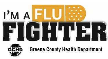 Greene County Health Department offering free flu shots